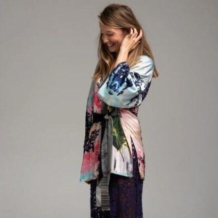 air kimono