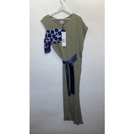 Virágos ruha (S18-D64)