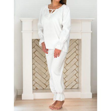 Camilla romantikus pizsama