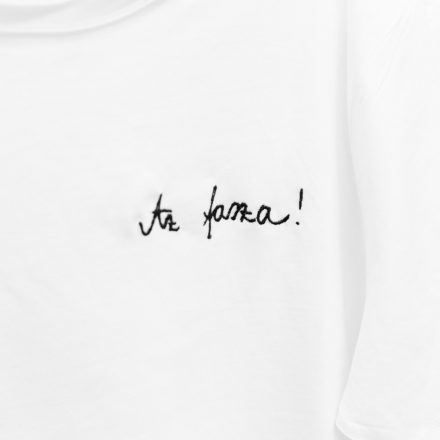 az fasza póló