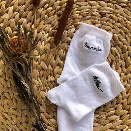 szevaszka zokni