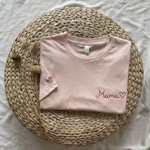 Mama póló