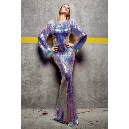 tokió long dress