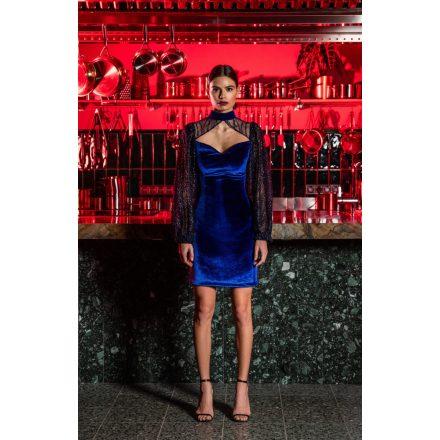 azul mini dress