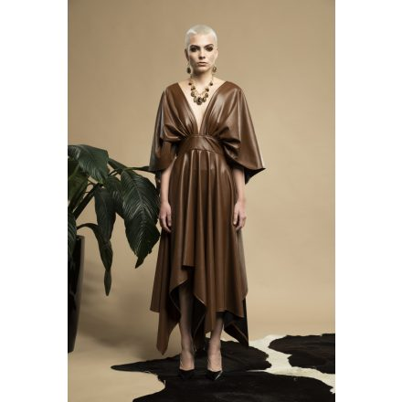 michelle  assimetric dress
