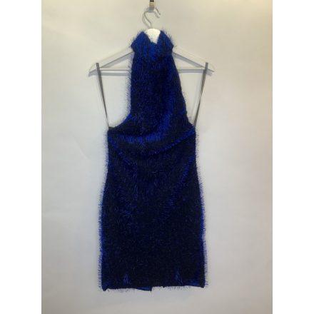 Kék miniruha