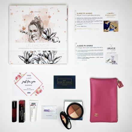 HoF Beauty pack