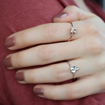 alpine mini horizon gyűrű