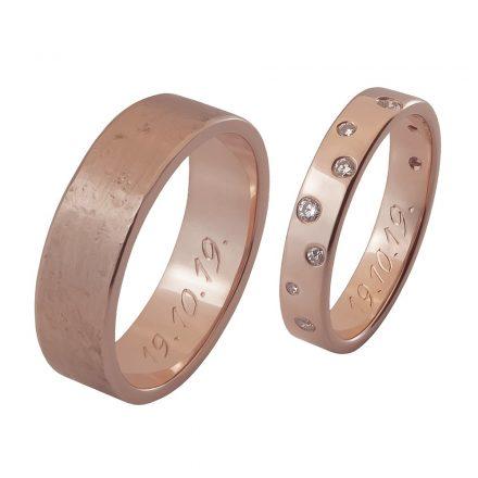 Karika gyűrű G01