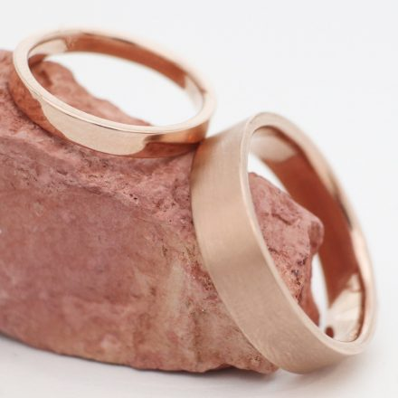 Karikagyűrű G010
