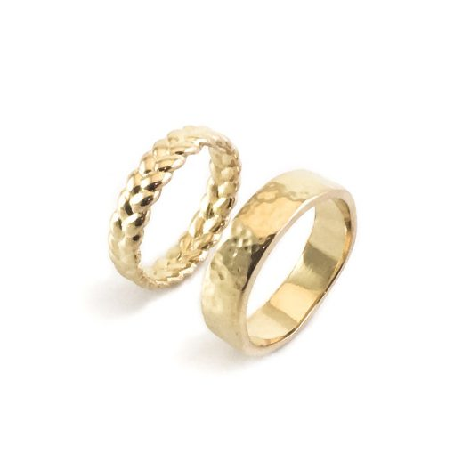 Karikagyűrű G14