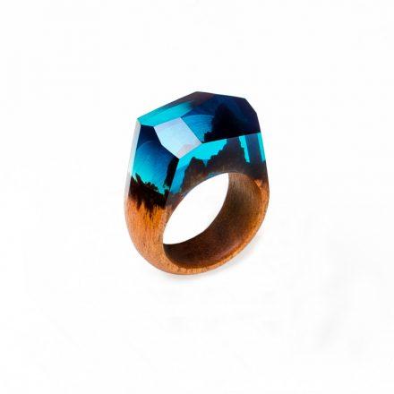 turquoise gyűrű