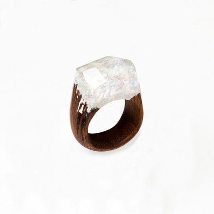 shiny gyűrű