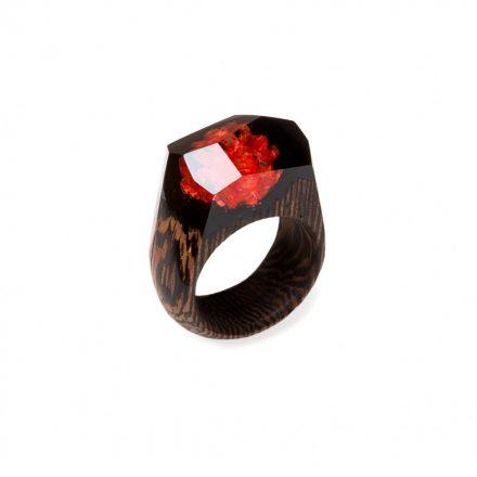 crystal method red gyűrű