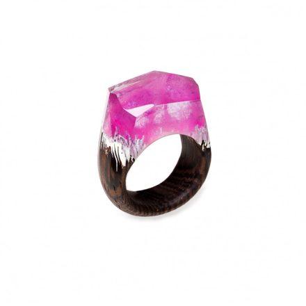 mystic gyűrű