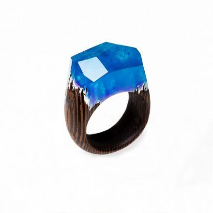 jeges álom gyűrű