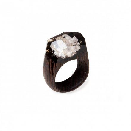 crystal method gyűrű