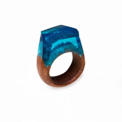 la mer gyűrű