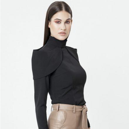 dramatic blouse