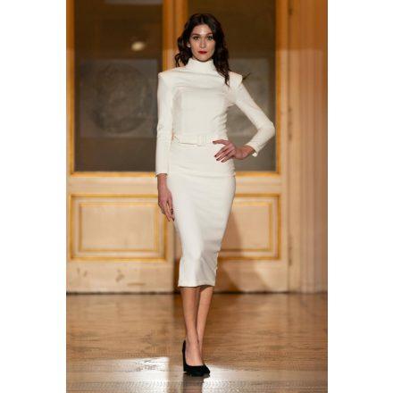 soul white dress