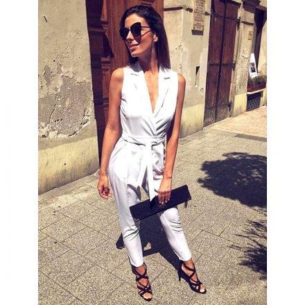 love overall sleeveless