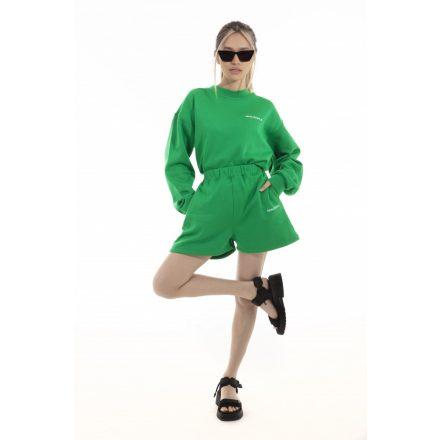 evergreen pulóver