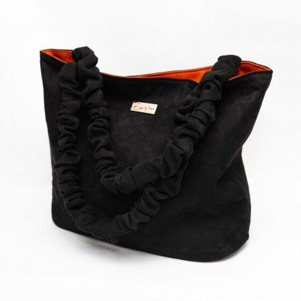 Big Bag kifordítható