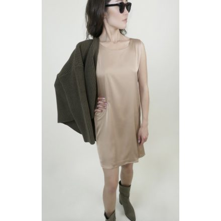 Amber ruha - bézs