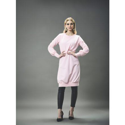 futter hosszított pulóver
