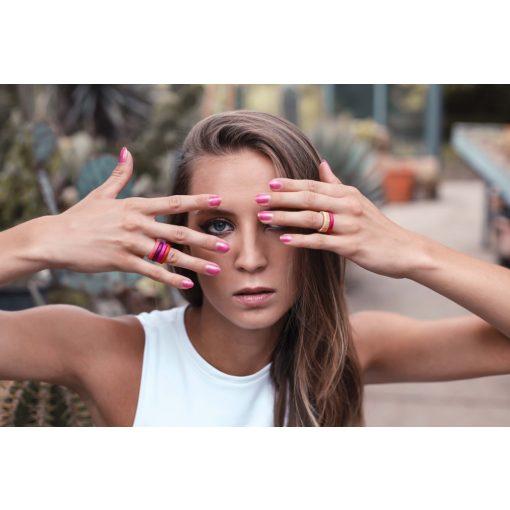 Waist Ring Pink