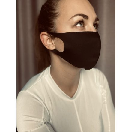 via made mask